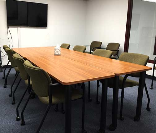 Conference Room 202