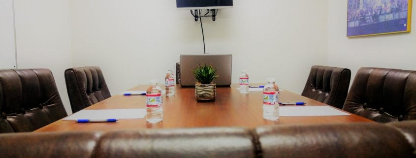 Sierra Conference Room